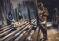 STRUCTURE FITTERS JOBS